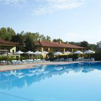 GHotels Simantro Beach, hotel in Sani Beach