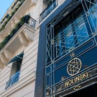Nolinski Paris, ξενοδοχείο σε 1ο διαμ., Παρίσι