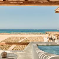 Naxian On The Beach, hotel in Plaka