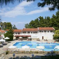 GHotels Macedonian Sun, отель в городе Калитеа (Халкидики)