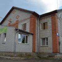 Hotel Ekaterina, hotel in Tutayev