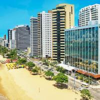 Ponta Mar Hotel, hotel in Fortaleza