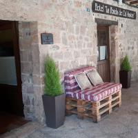 Hotel Cal Sastre, hotel en Santa Pau