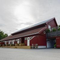 Krøgeneslåven Microtel, hotell i Arendal