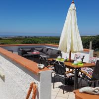 Casa Vacanze Panorama sulle Egadi, Hotel in Parrinello