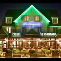 Hôtel-Restaurant Le Normandie, hotel in Ouistreham
