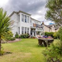 The Woodhouse Hotel, hotel in Largs