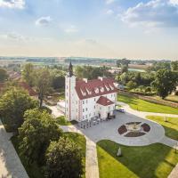 Pałac Łagów – hotel w mieście Zgorzelec