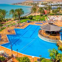 SBH Costa Calma Beach Resort Hotel, hotel in Costa Calma