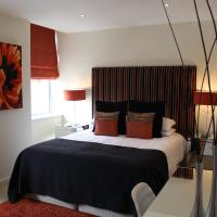 Chelmsford Serviced Apartments, hotel in Chelmsford