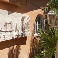 Hôtel Le Derby, hotel a Cagnes-sur-Mer