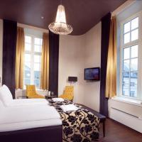 Banken Hotel, hotel in Haugesund