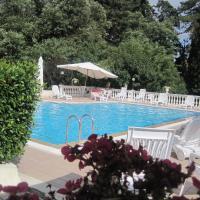 Hotel Gioia Garden, hotel in Fiuggi
