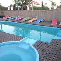 Hotel Rural Los Abriles, hotel in El Toro