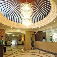 Flower Hotel Ulaanbaatar, hotel en Ulán Bator