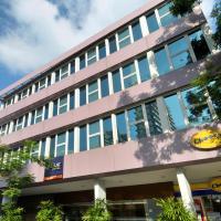 Value Hotel Balestier - SG Clean, hotel di Singapura