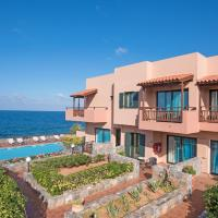 """Koutrakis Suites """"by Checkin"""", hotel in Sisi"""