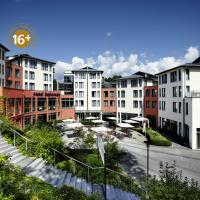 Hotel Esplanade Resort & Spa - Adults Only, hotel in Bad Saarow