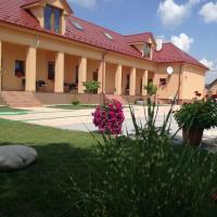 Vila Mária Rapovce, hotel in Rapovce
