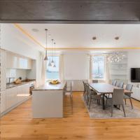 Luxurious Riva Dalmatia Apartments
