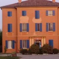 Locanda Andrea da Carlo, hotell i Carpi