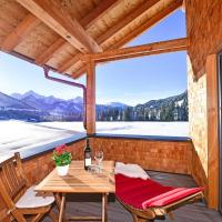 Sonn Alpin - Ferienwohnungen, hotel in Grän