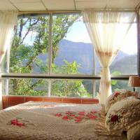 Hosteria Florecer, hotel em Piñas