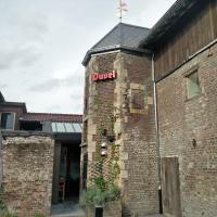 de twie keuninge, hotel in Maasmechelen