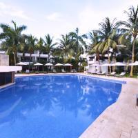 Sina Suites, hotelli kohteessa Cancún