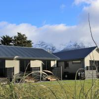 Glenorchy Peaks Bed and Breakfast, hotel in Glenorchy