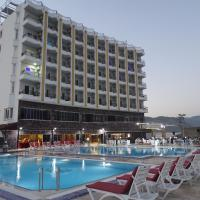 Princess Resort Hotels, hotel in Bozyazı
