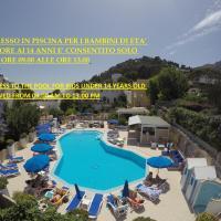 Hotel San Felice, hotel in Capri