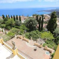 Casa Cuseni Maison De Charme, hotel en Taormina