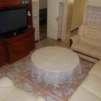 Appartement alhoceima, готель у місті Аль-Хосейма