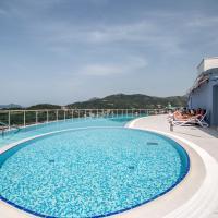 Hotel Villa Paradiso, Hotel in Dubrovnik