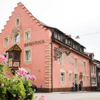 Landgasthof Hotel Rebstock, hotel in Stühlingen