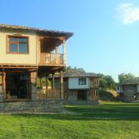 Leshten Guest Homes, хотел в Лещен