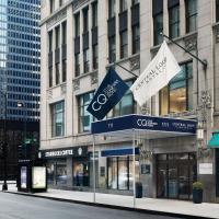 Central Loop Hotel, отель в Чикаго