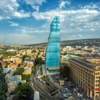 The Biltmore Tbilisi Hotel, hotel in Tbilisi City