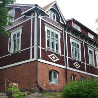 Porvoo Hostel, hotel en Porvoo