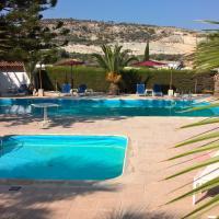 Rantzo Holiday Apartments, hotel in Pissouri
