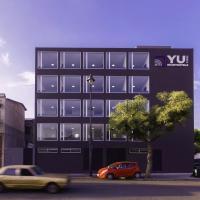 YU! Smarthotels, hotel en Guayaquil