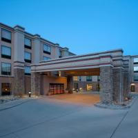 SureStay Plus Hotel by Best Western Salida, hotel in Salida