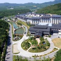 Oriental Hot Spring Resort Dalian