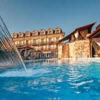 Marinus Hotel, hotel in Kabardinka