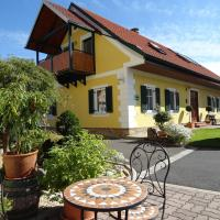 Ferien- & Kürbishof Majczan, hotel v mestu Bad Radkersburg