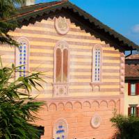 Palazzo Rivola