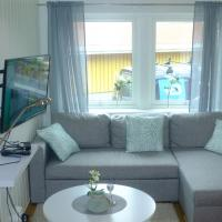 Ellingsen Apartment - Falcks gate, hotel in Andenes