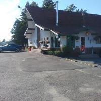 Motel les Pins, hotel em Granby