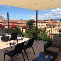 Hotel Di Stefano, hotel in Pisa